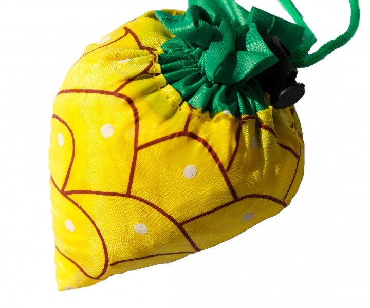Pineapple Shopping Bag | LA Pop Designs™